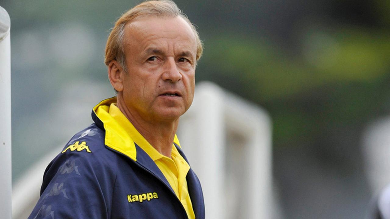 Rohr calls up 20 old Super Eagles, 5 new ones for Austria friendlies