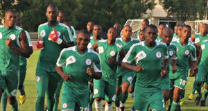 Brazil, Nigeria clash again as Eaglets tackle Sao Paulo FC