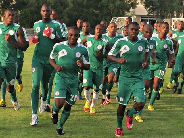 Brazil, Nigeria clash again as Eaglets tackle Sao Paulo FC