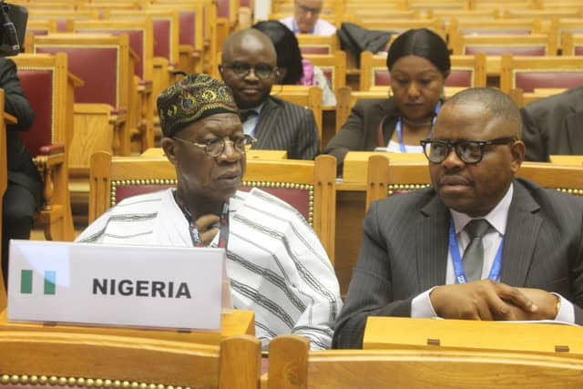 How we plan to harness talents of youth, women to develop tourism -FG