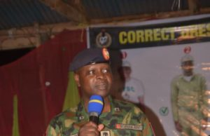 NYSC: My mandate is to protect you, DG tells Corps Members
