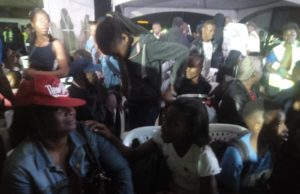 Xenophobia: First batch of 187 Nigerians return from South Africa