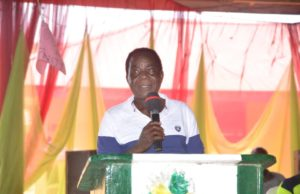 Corps members should achieve economic independence –Obomeile