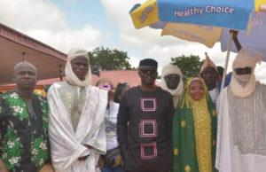 Treat Nigerian culture with high sense of dignity –Akpabio
