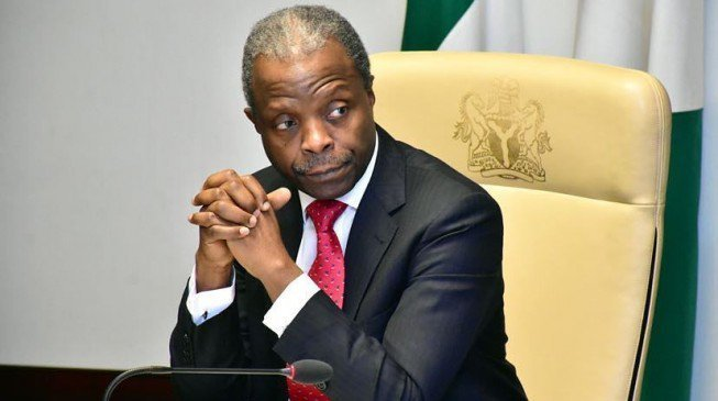 Alleged N90bn scam: The church, Nigerians will fight for Osinbajo –CAN