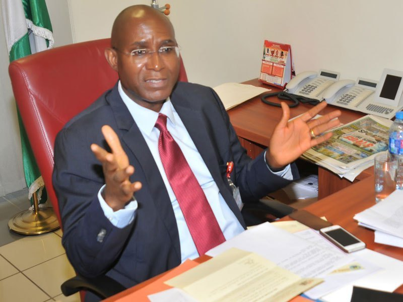 Technical, vocational education will reduce youth restiveness –Omo-Agege