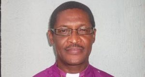 Buhari to Anglican primate-elect: I count on you for good teachings