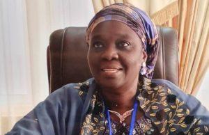 10,000 Nigerian girls forced into prostitution in Burkina Faso –Ambassador