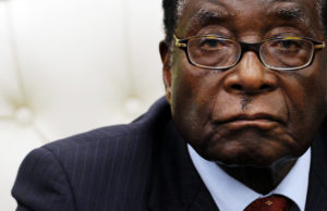 Mugabe's black emancipation legacy will live on –Osinbajo