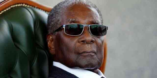 Robert Mugabe died of Cancer –Report