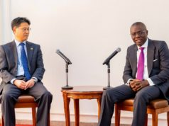 My govt's agenda is to sustain socio-economic development –Sanwo-Olu