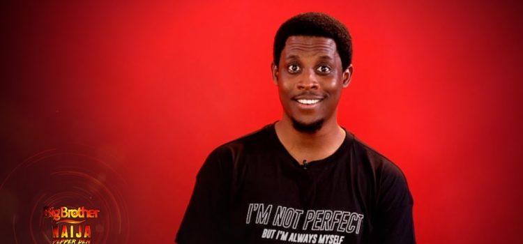 BBNaija (S4): How Seyi won Veto Power of Chance again