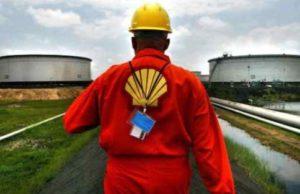 Shell deploys cameras to track spills, crude theft