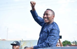 JUST IN: At last, DSS releases Omoyele Sowore