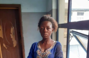 Woman kills husband over daughter's birthday party