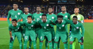 CHAN 2020: Eagles aCHAN 2020: Amapakabo picks Ezenwa, Ibrahim, 18 others for TogoB intensifies preparations for Togo