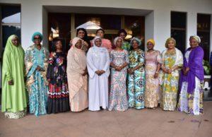 'Attack' video: Aisha Buhari tenders apology to children, family, Nigerians