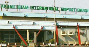Buhari approves N10 billion emergency work for Enugu Airport