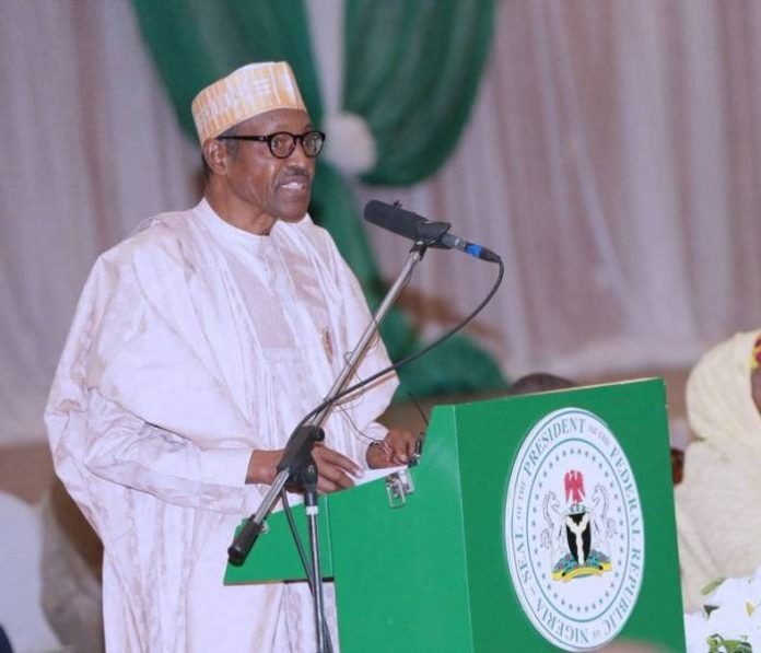 All kidnapped children will be freed, Buhari reassures