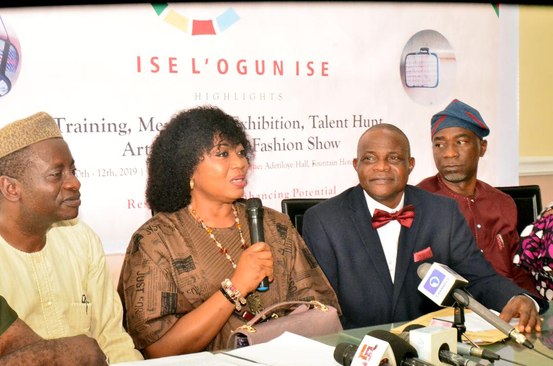 Ekiti to invest in 2,000 young entrepreneurs