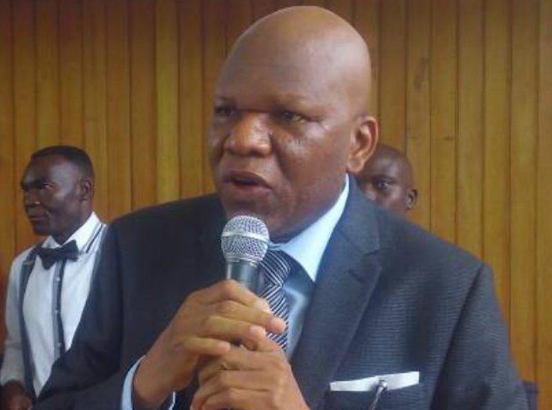 Ondo guber: PDP rejects OAU VC, Ogunbodede, as Chief Returning Officer