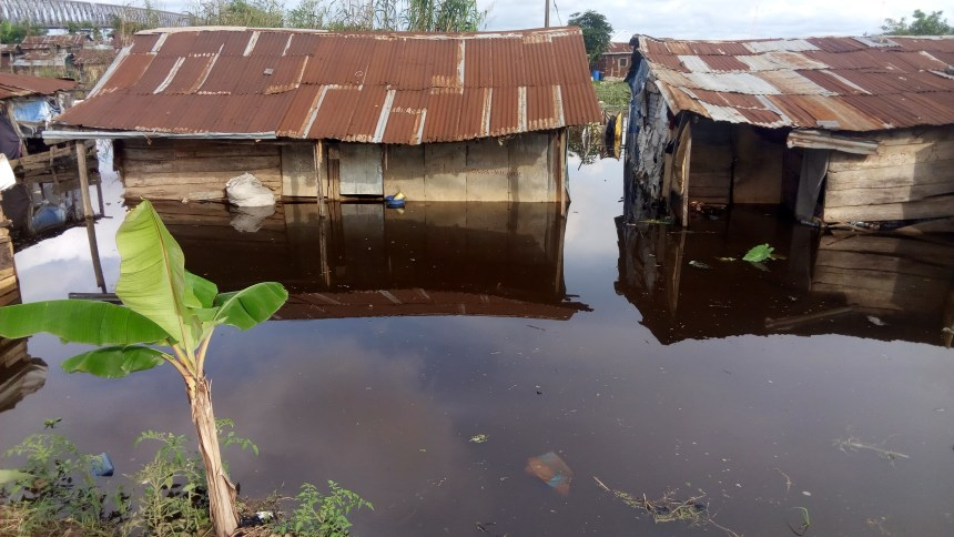 Katsina SEMA records 1,727 flood victims in Baure