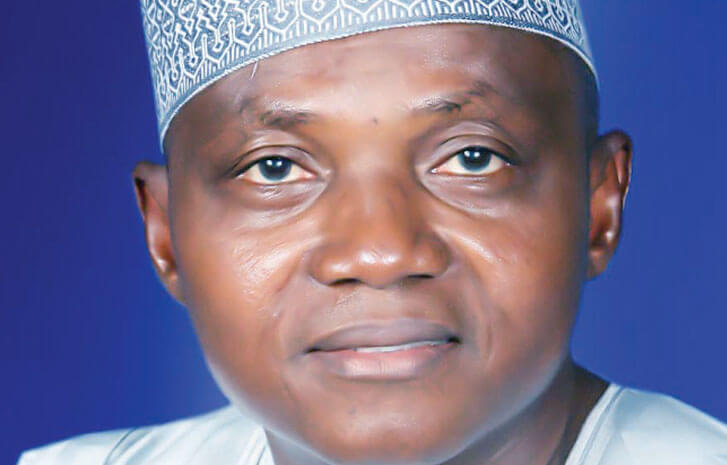 PDP should stop their campaign of disorganization, By Garba Shehu