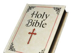 Holy Bible: Pidgin version ready, for launch -Christ Embassy