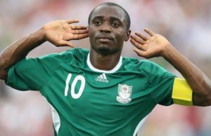 Isaac Promise: This is a tragic week for Nigerian football -NFF