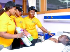 Lagos: First Lady to launch endowment fund to defray cost of surgeries