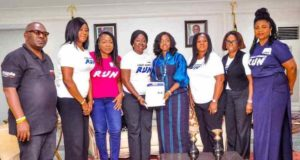 2019 Lagos Women Run will be better -Popoola