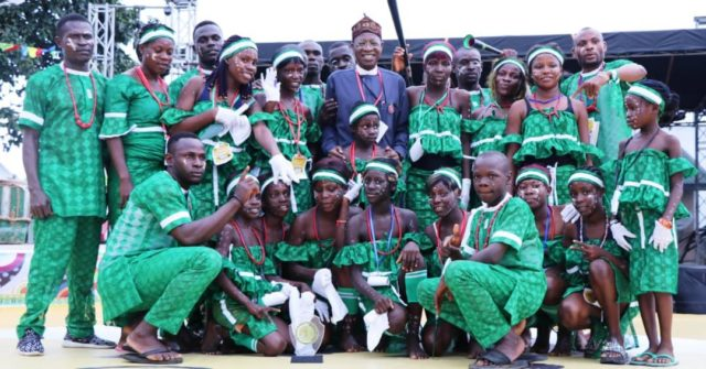 Reviving cultural values, panacea for many societal problems -Minister
