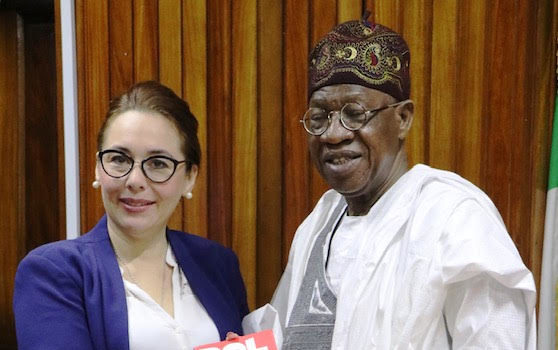 Poland to support Nigeria in preserving artifacts, monuments