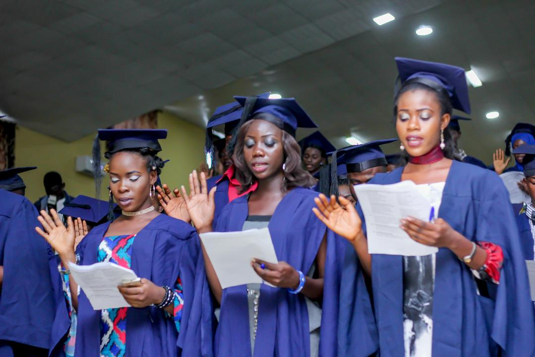 MOCPED: UI Senate approves results of first set of degree students
