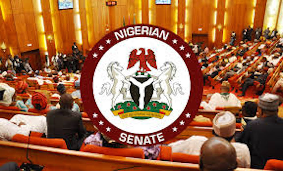 Senate approves Buhari's $5.513bn external borrowing request