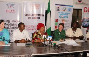 SDGs: FG targets 500, 000 children in awareness raising initiative
