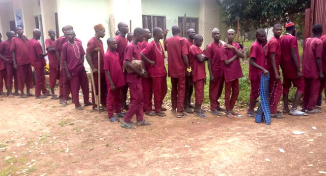 MURIC states difference between torture centres and Islamiyyah schools