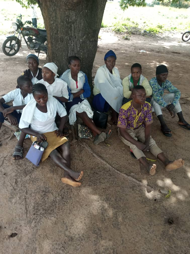 Army rescues 6 abducted students in Kaduna State