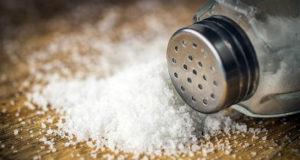 Kidney disease: Why moderate intake of salt necessary –Doctor