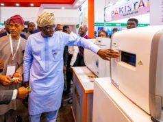 Sanwo-Olu to Lagosians: Register for health insurance scheme