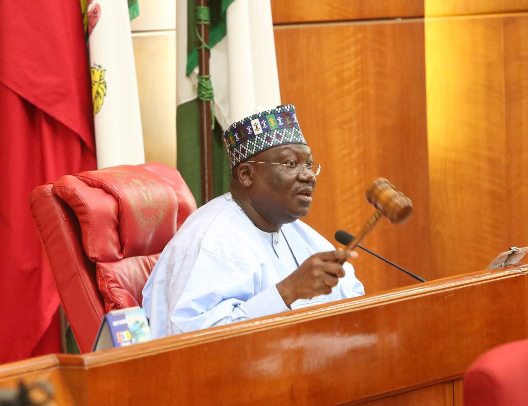 Senate aWhy privatisation of power sector must be reviewed now –Lawan5-year jail term for illegal importation of nuclear materials