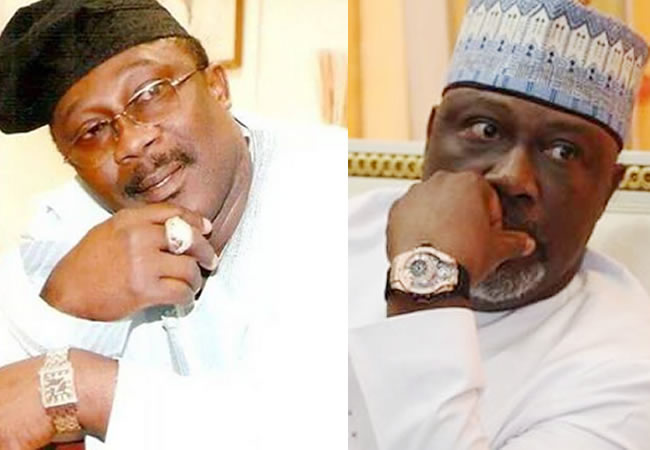 Kogi West: Melaye, Adeyemi to slug it out Nov 16 –INEC