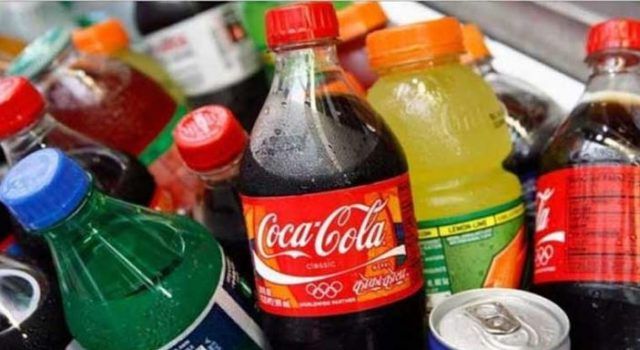 FG considers excise duties on Coke, Pepsi, Bigi, others