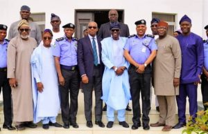 Insecurity: South-West govs set up 'Amotekun', to be manned by 'Irunmole'