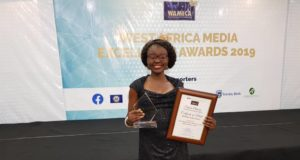 WAMECA: How Ovuorie overcame odds against her award winning story