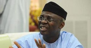 Why Buhari is doubling efforts in governance now -Bakare