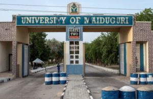UNIMAID restates commitment to safety of students, personnel
