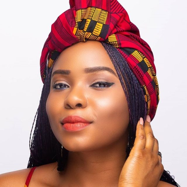 Nigerian singer, Yemi Alade, up for Grammy Award