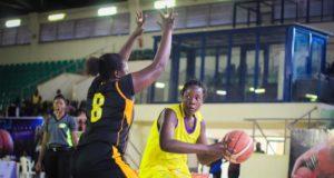 Zenith Bank Basketball National Women Final 8 begins