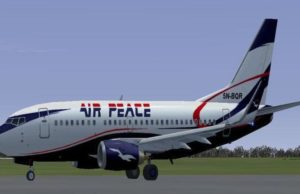 Air Peace CEO indicted in $20m US bank fraud, money laundering